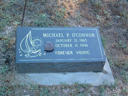 O'CONNOR, MICHAEL P. - Mills County, Iowa | MICHAEL P. O'CONNOR