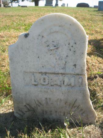 OWEN, LOAMI - Mills County, Iowa | LOAMI OWEN