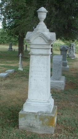PLUMER, JOHN H. - Mills County, Iowa   JOHN H. PLUMER
