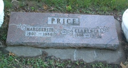 PRICE, MARGUERITE - Mills County, Iowa | MARGUERITE PRICE