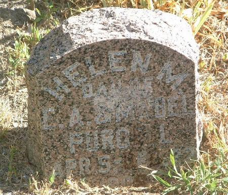PURCELL, HELEN M. - Mills County, Iowa | HELEN M. PURCELL