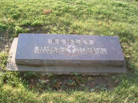 REMLEY, GRACE C. - Mills County, Iowa | GRACE C. REMLEY