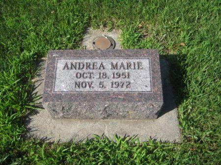 SCHEFFEL, ANDREA MARIE - Mills County, Iowa | ANDREA MARIE SCHEFFEL