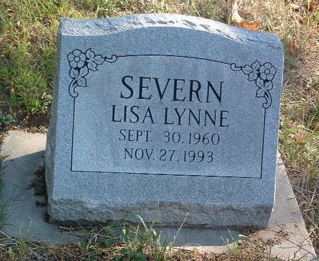 SEVERN, LISA LYNNE - Mills County, Iowa | LISA LYNNE SEVERN