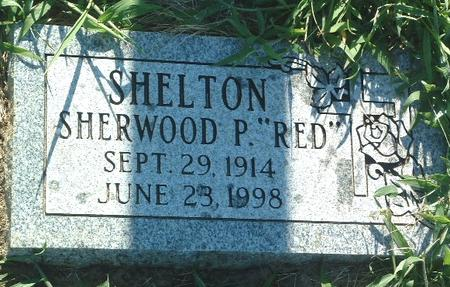 SHELTON, SHERWOOD P.