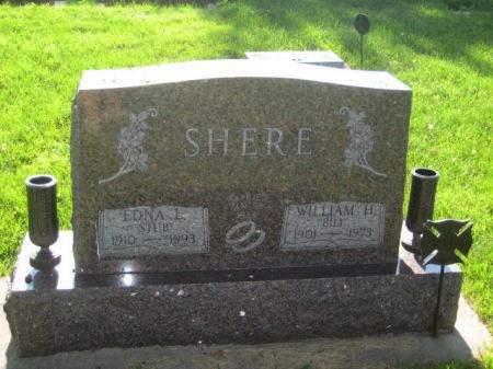 SHERE, EDNA L. - Mills County, Iowa | EDNA L. SHERE