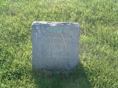 SNUFFIN, ARTHUR I. - Mills County, Iowa | ARTHUR I. SNUFFIN
