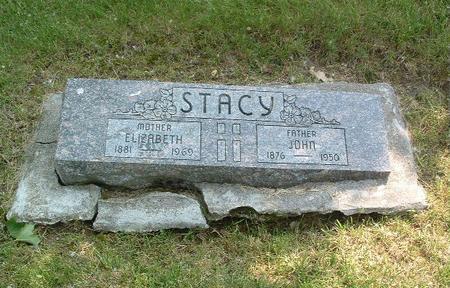 STACY, ELIZABETH - Mills County, Iowa | ELIZABETH STACY