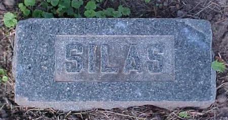 TERRY, SILAS - Mills County, Iowa | SILAS TERRY