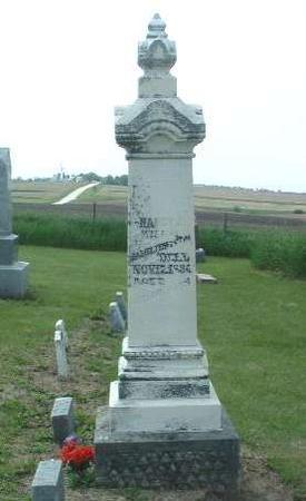 TERRYBERRY, NANCY J. - Mills County, Iowa | NANCY J. TERRYBERRY