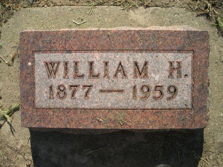 VINER, WILLIAM H. - Mills County, Iowa | WILLIAM H. VINER