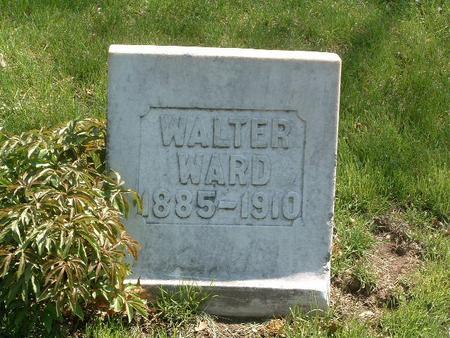 WARD, WALTER - Mills County, Iowa | WALTER WARD