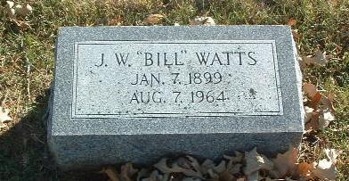 WATTS, J.W.