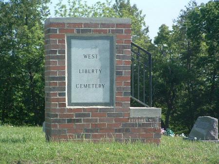 WEST LIBERTY, CEMETERY - Mills County, Iowa | CEMETERY WEST LIBERTY