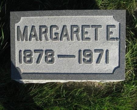 AHRENS, MARGARET E. - Mitchell County, Iowa | MARGARET E. AHRENS