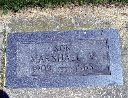 BASCOMBE, MARSHALL V. - Mitchell County, Iowa | MARSHALL V. BASCOMBE