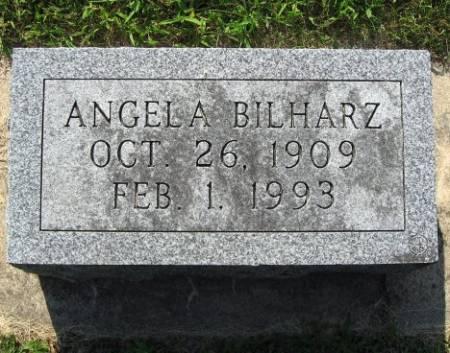 BILHARZ, ANGELA - Mitchell County, Iowa | ANGELA BILHARZ