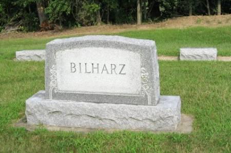 BILHARZ, FAMILYSTONE - Mitchell County, Iowa | FAMILYSTONE BILHARZ