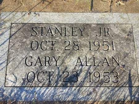 BOHNEMAN, STANLEY JR. - Mitchell County, Iowa | STANLEY JR. BOHNEMAN