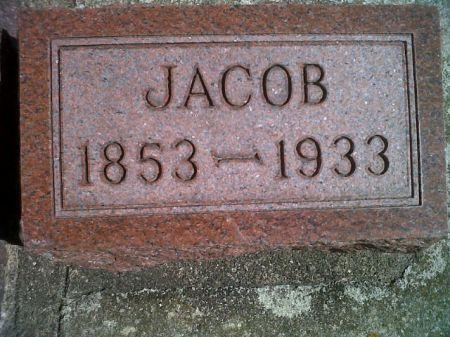 BRAND, JACOB - Mitchell County, Iowa | JACOB BRAND