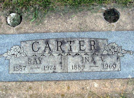 CARTER, RAY - Mitchell County, Iowa | RAY CARTER