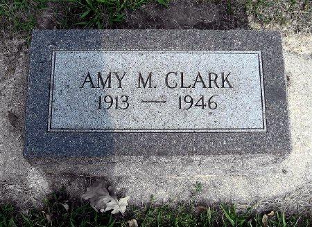 CLARK, AMY M. - Mitchell County, Iowa | AMY M. CLARK