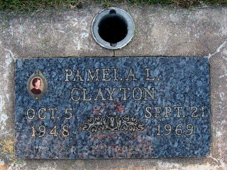 CLAYTON, PAMELA L. - Mitchell County, Iowa | PAMELA L. CLAYTON