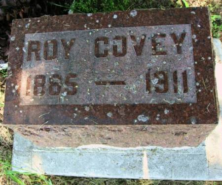 COVEY, ROY - Mitchell County, Iowa | ROY COVEY