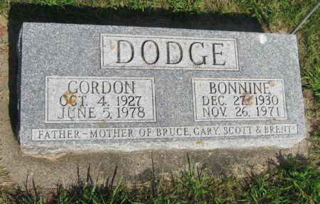 DODGE, BONNINE - Mitchell County, Iowa | BONNINE DODGE