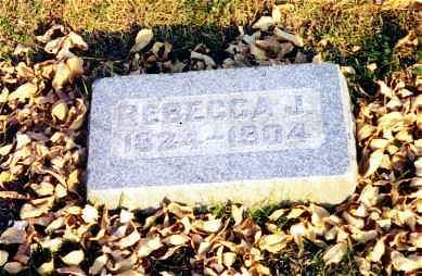 DUSHANE, REBECCA J. - Mitchell County, Iowa | REBECCA J. DUSHANE