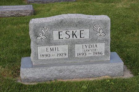 ESKE, LYDIA - Mitchell County, Iowa | LYDIA ESKE