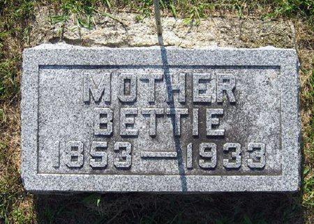 HABERKORN, BETTIE LOUISE - Mitchell County, Iowa | BETTIE LOUISE HABERKORN