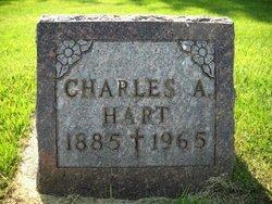 HART, CHARLES - Mitchell County, Iowa | CHARLES HART