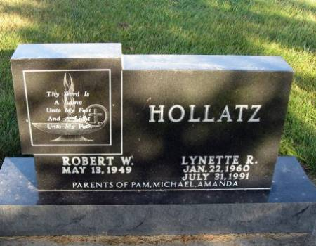 CANNY HOLLATZ, LYNETTE R. - Mitchell County, Iowa | LYNETTE R. CANNY HOLLATZ