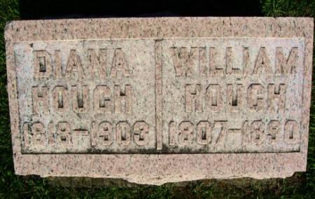 HOUGH, WILLIAM - Mitchell County, Iowa | WILLIAM HOUGH