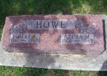 HOWE, AZUBA M. - Mitchell County, Iowa | AZUBA M. HOWE