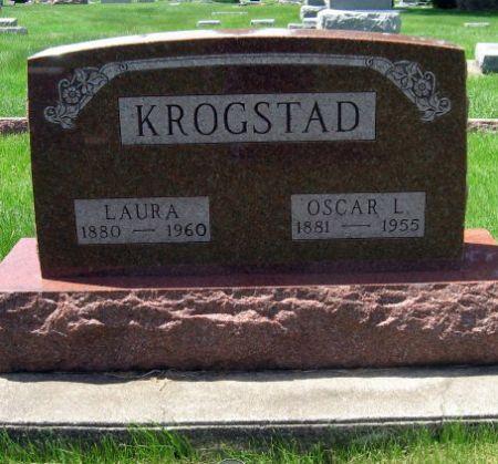 KROGSTAD, LAURA - Mitchell County, Iowa | LAURA KROGSTAD