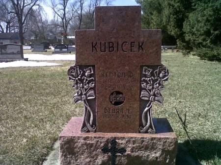 KUBICEK, DEBRA L. - Mitchell County, Iowa | DEBRA L. KUBICEK
