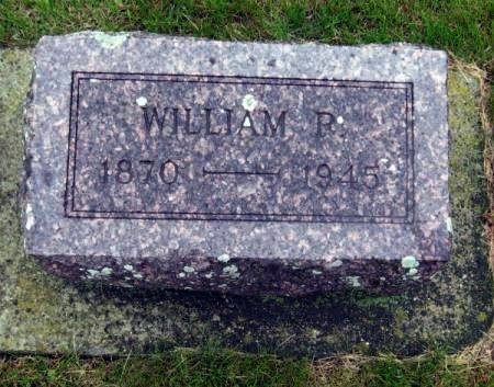LACK, WILLIAM ROBERT - Mitchell County, Iowa   WILLIAM ROBERT LACK