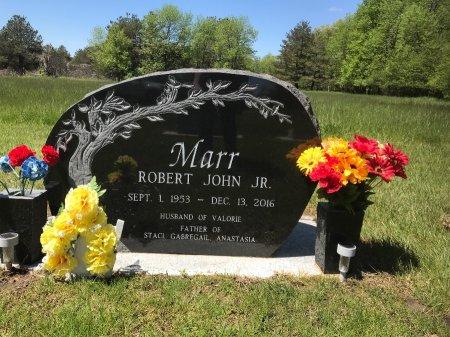 MARR, ROBERT JR. - Mitchell County, Iowa | ROBERT JR. MARR