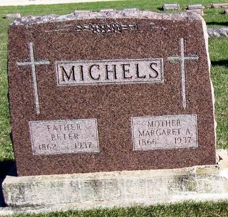 MICHELS, MARGARET A. - Mitchell County, Iowa | MARGARET A. MICHELS