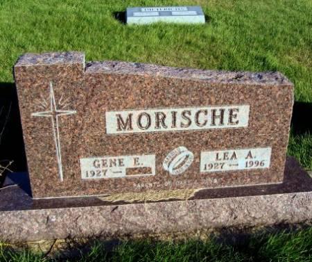 MORISCHE, LEA A. - Mitchell County, Iowa | LEA A. MORISCHE