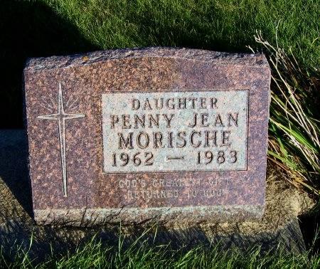MORISCHE, PENNY JEAN - Mitchell County, Iowa | PENNY JEAN MORISCHE