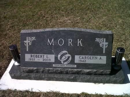 MORK, CAROLYN A. - Mitchell County, Iowa   CAROLYN A. MORK