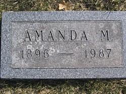 MORTENSEN, AMANDA M. - Mitchell County, Iowa | AMANDA M. MORTENSEN