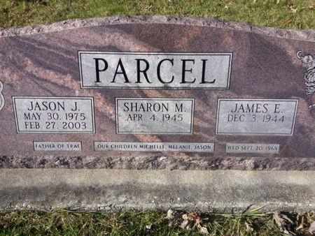 PARCEL, JASON J. - Mitchell County, Iowa | JASON J. PARCEL