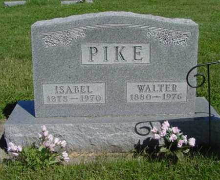 PIKE, WALTER - Mitchell County, Iowa | WALTER PIKE
