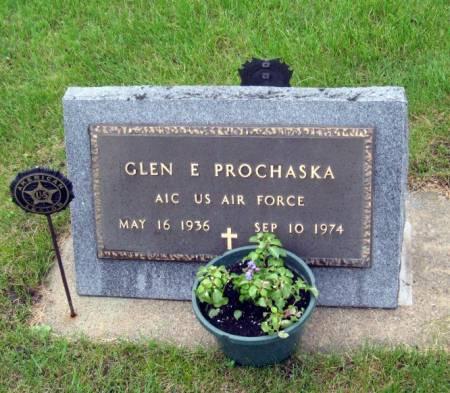 PROCHASKA, GLEN E. - Mitchell County, Iowa | GLEN E. PROCHASKA