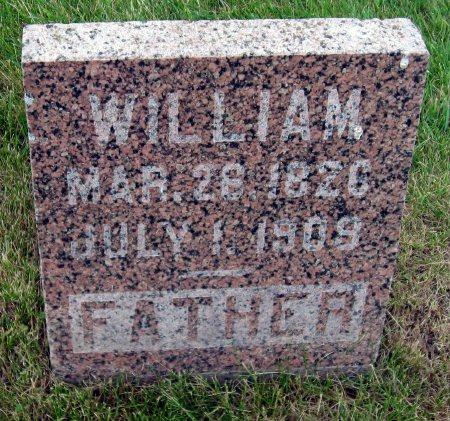 ROBERTSON, WILLIAM C. 1909 - Mitchell County, Iowa | WILLIAM C. 1909 ROBERTSON