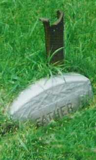 ROEHR, LEWIS FREDERICK - Mitchell County, Iowa | LEWIS FREDERICK ROEHR